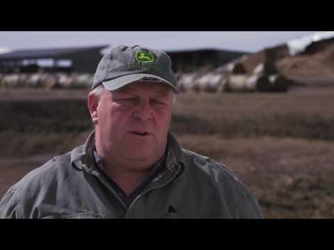 South Dakota's Drumgoon Dairy Dedicated to Sustainability