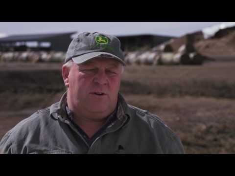 South Dakota's Drumgoon Dairy Dedicated to Sustainability
