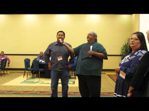 Yuman Family Language Summit 2013