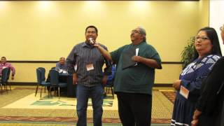 Yuman Family Language Summit 2013