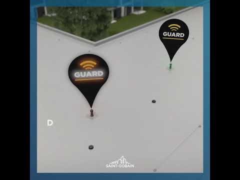 #Innovation: découvrez Isover Guard System
