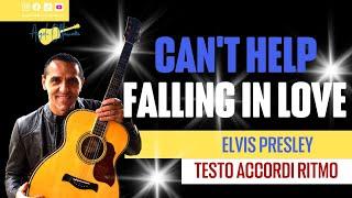 Can't Help Falling In Love - Elvis Presley - Twenty One Pilots (Guitar)