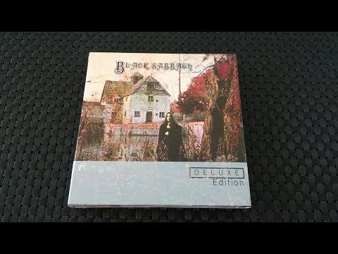 BLACK SABBATH Behind The Wall Of Sleep (Studio Outtake: Regent Sound Studios, 17/11/69)
