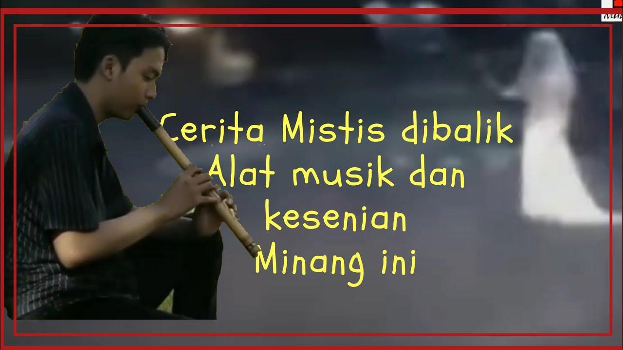 100+ Gambar Alat Musik Minangkabau HD