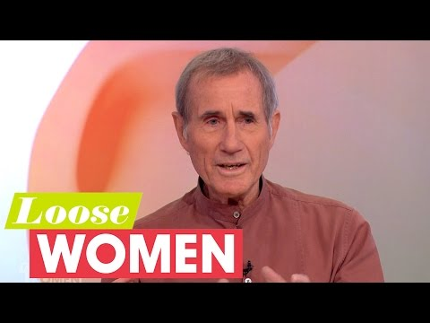 Jim Dale On His New Play   Loose Women