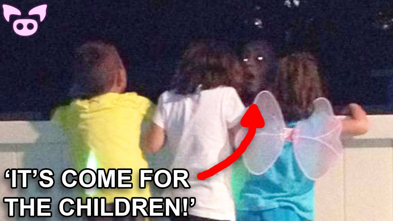 Download Mysterious Sightings Caught on Camera