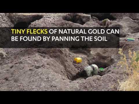 Saving Ethiopia's Cultural Gold