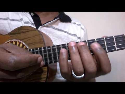 Brasileirinho, Primeira parte com ritmo | Como Tocar Cavaquinho |