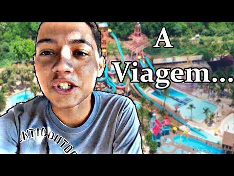 Uma Viagem Aquática - Daily Vlog #05 - Otavio Domingues