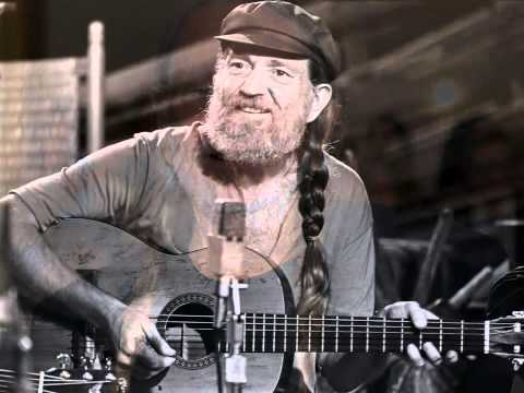 Willie Nelson What Now My Love