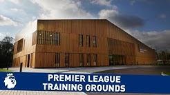 Premier League Training Grounds