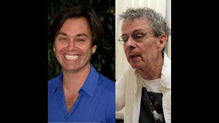 Poetry Reading with Rick Hilles & Danny Lawless