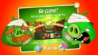 Angry Birds 2 ♥ Daily Quests! Play The Daily Challenge!!! Ep 12