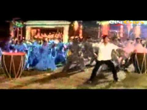 Rangoli Song - Meri Adalat