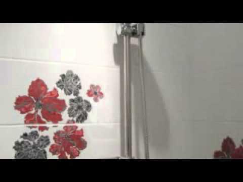 фото ремонта ванной, санузла.