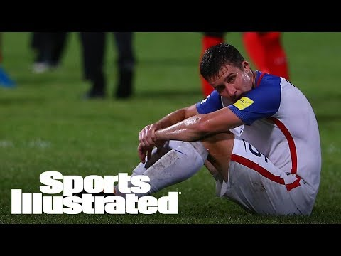 USMNT Loss Analysis: Most Embarrassing Night In U.S. Soccer History  SI NOW  Sports Illustrated