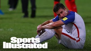 USMNT Loss Analysis: Most Embarrassing Night In U.S. Soccer History | SI NOW | Sports Illustrated