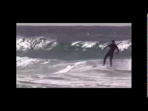 6. Early Skills of Surfing: Riding Your Waves