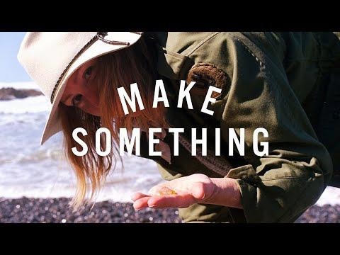 Make Something - Alison Jean Cole