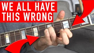 How We Should All Start Learning to Play Guitar