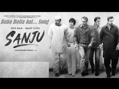 Baba Bolta Hai | Movie Sanju | Singer: Papon, Ranbir & Supriya Pathak