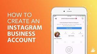 كيفية إنشاء Instagram حساب الأعمال و لماذا تريد أن