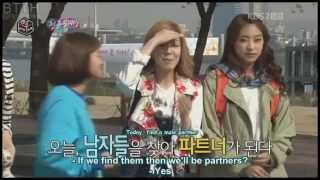 SNSD HyoYeon Funny Moments | Part 4