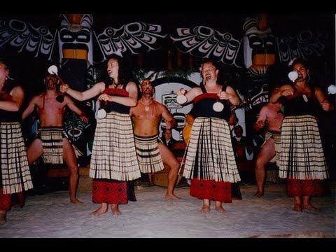 "Removing ""Humans"" from Health through Maori Environmental Physical Activity Seminar"