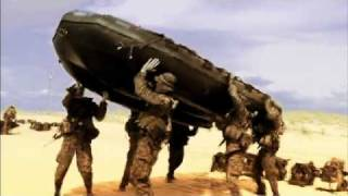 """""""Air, Land and Sea""""  U.S. Marine Corps Forces Special Operations Command - Movie Trailer"""