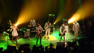 Nick Waterhouse - Indian Love Call / Ain't There Something Money Can't Buy @Gagarin205 02/09/2014
