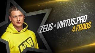 Zeus vs Virtus.pro @ Game Show CSGO League