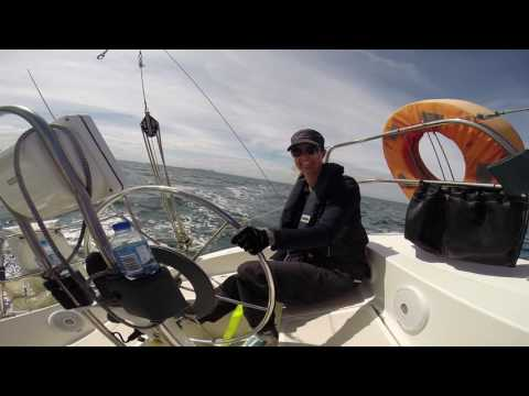 Sailing Time Flies 01 - Port Phillip Bay