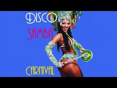 disco-samba-mix-2018---3-hours-best-latin-dance-club-music-party