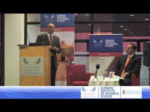 Trevor Manuel, Minister in the Presidency: National Planning Commission (Part 2)