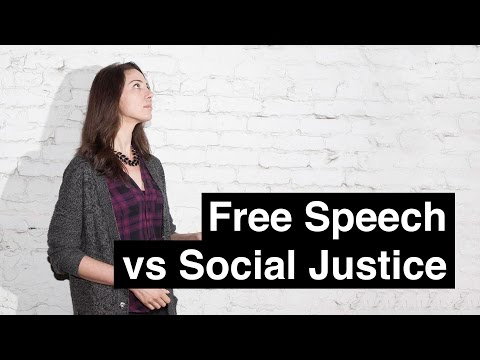 Free Speech vs Social Justice — Julia Galef and the SGU on Controversies in the Skeptic Movement