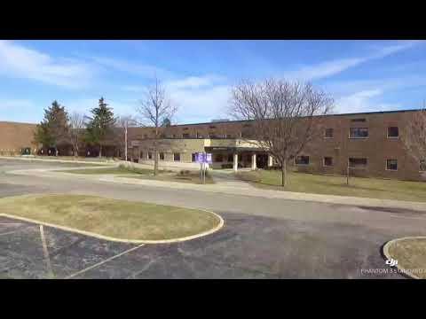 Plano High School, Plano Illinois