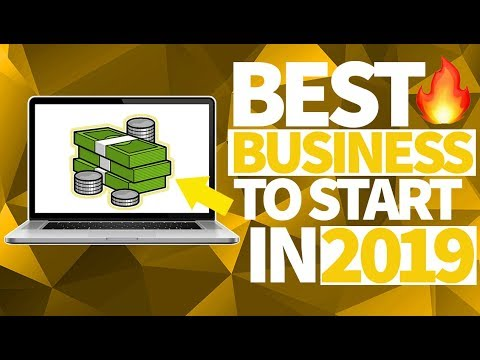 The BEST Online Business To Start In 2019 To Make 6 Figures A Year!