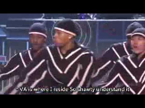 Chris Brown ft Tpain  Kiss Kiss