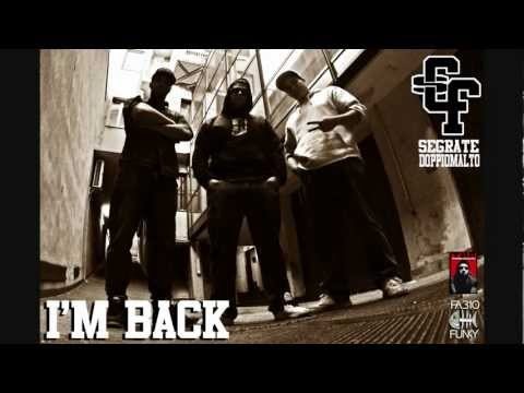CSF - FabioFunky-Orzo-TheNilson - [  I'M BACK ] (get in touch with us)