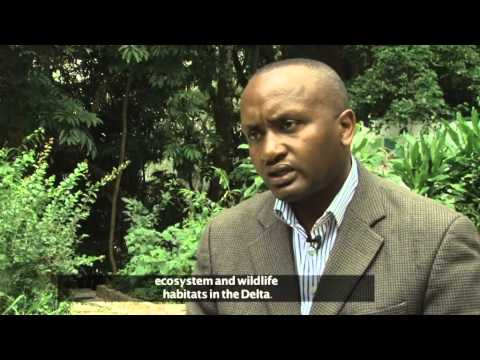 Land,Water and Livelihood - The Tana River Delta Story