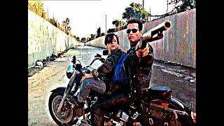 Мотоциклы в кинематографе||Кинобайки