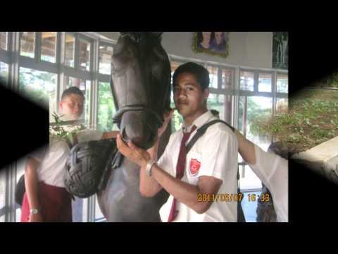 GRADUATION:: 2011  Macgyver Taia Poufa Malaeulu
