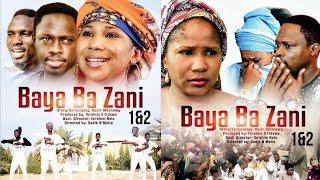 BAYA BA ZANI 1amp2 LATEST HAUSA FILM 2019 WITH ENGLISH SUBTITLE