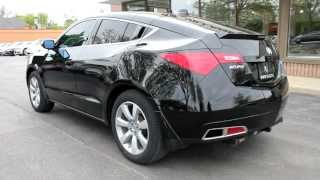 2010 Acura ZDX in review - Village Luxury Cars Toronto