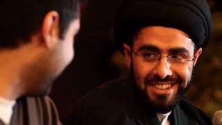 Ya Hussein Project - Fatimiya Majlis - Q&A - Sayed Hossein Al-Qazwini - Sayed Ali Madani