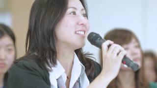 We are the Change - Ashoka Japan 2015