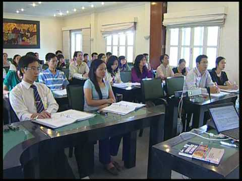 CFVG master in banking and finance mebf movie - HTV 27-10-2009.VOB