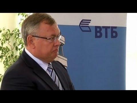 Андрей Костин: сейчас надо думать, как расширить капитализацию за счет внутренних источников