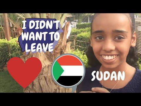 Despacito... Sudan why did you happen so fast?