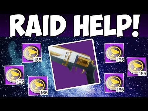 Destiny 2 Forsaken | Leviathan Raid Help Stream! Benedict Selling Midnight Coup! thumbnail